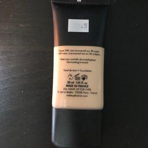 Makeup Forever Makeup - Makeup forever matte velvet skin foundation